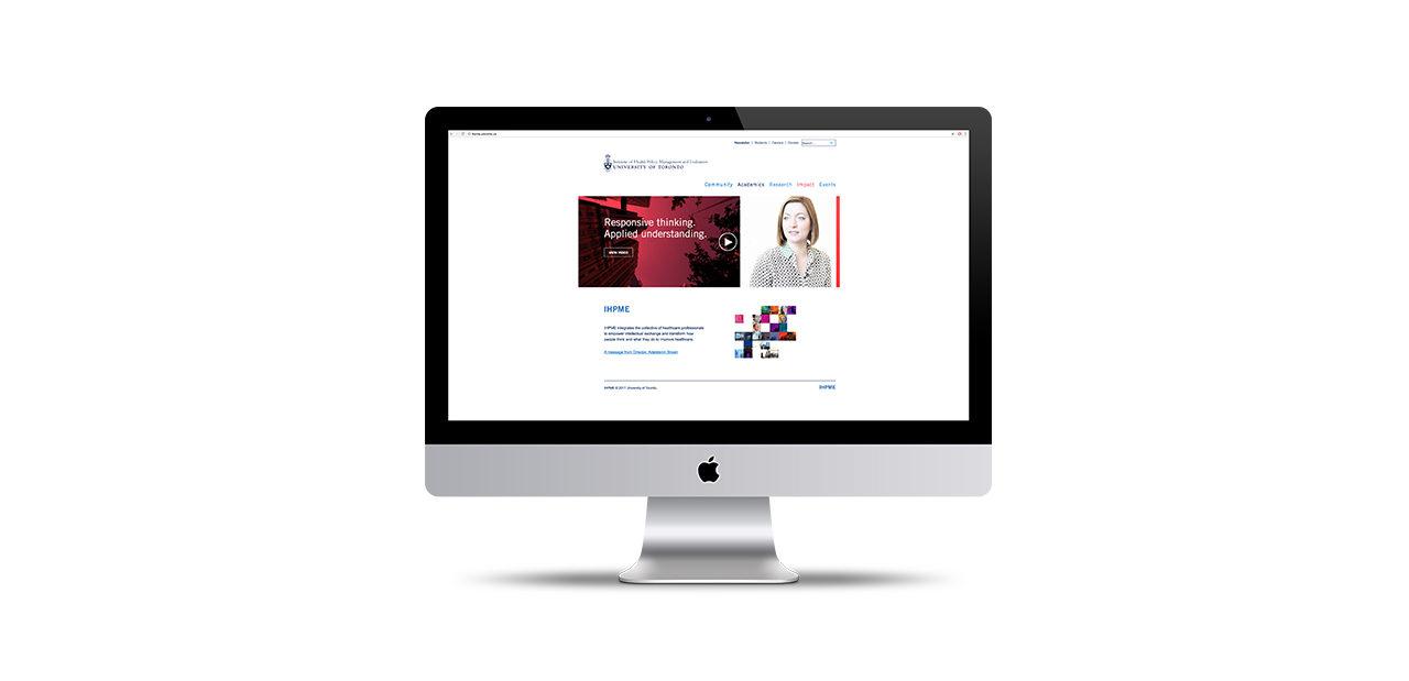 IHMPE Website